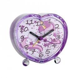 TFA 60.1015 budzik biurkowy zegar wskazówkowy dziecięcy