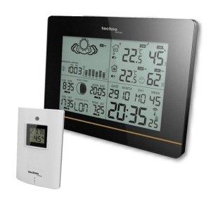 TechnoLine WS 6750 stacja pogody bezprzewodowa  z czujnikiem zewnętrznym