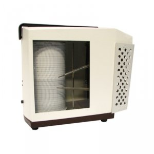 Termohigrograf mechaniczny TZ-18 profesjonalny tradycyjny dydaktyczny