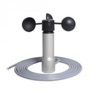Navis WSS 103/PULSE czujnik prędkości wiatru anemometr rotorowy impulsowy dokładny