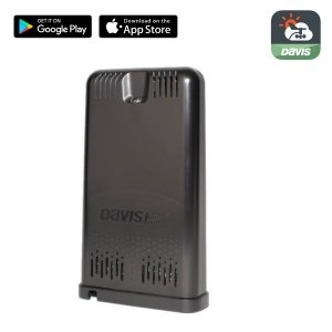 Davis 6100 WeatherLink Live moduł pomiarowy on-line