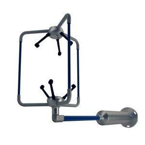 Gill WindMaster RA wiatromierz ultradźwiękowy trójosiowy anemometr profesjonalny