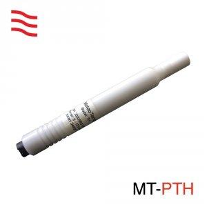 Barani MeteoTemp RH + T & PRESSURE czujnik temperatury wilgotności i ciśnienia profesjonalny badawczy 3 w 1