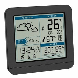 TFA 35.1152 SKY stacja pogody bezprzewodowa z czujnikiem zewnętrznym