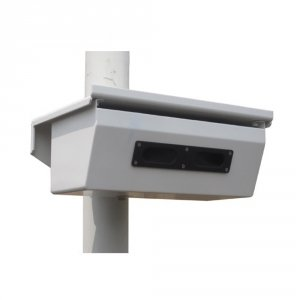 HongYuv HY-SLV2E widzialnościomierz drogowy czujnik widzialności przemysłowy