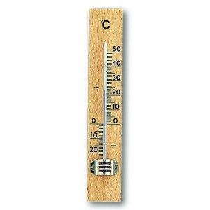 TFA 12.1001 termometr pokojowy cieczowy domowy ścienny 15 cm