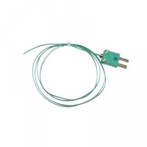 TFA 30.3500 czujnik temperatury przewodowy termopara typu K klasa 1
