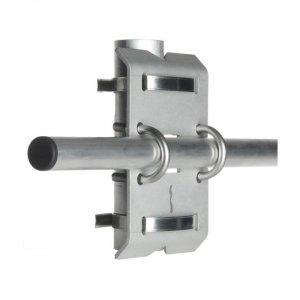 Hukseflux CMF01 uchwyt do montażu poprzecznego adapter do zmiany płaszczyzny instalacji