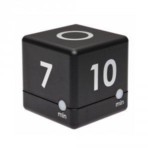TFA 38.2040 CUBE-TIMER minutnik elektroniczny 3-5-7-10 min do nauki zabawy gry