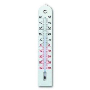 TFA 12.3005 termometr pokojowy ścienny cieczowy wewnętrzny / zewnętrzny 41 cm