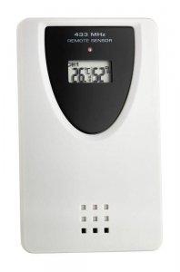 TFA 30.3195 czujnik temperatury i wilgotności bezprzewodowy