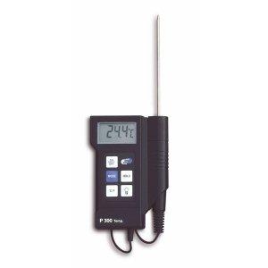 TFA 31.1020 termometr laboratoryjny elektroniczny z sondą wbijaną