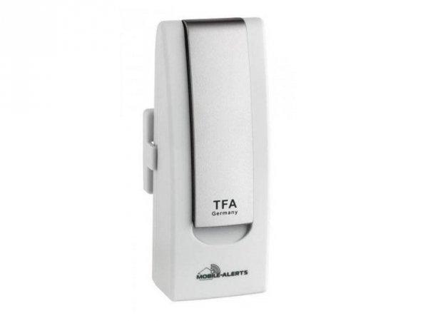 System pomiarowy internetowy WeatherHub TFA 31.4000 zestaw startowy do 50 czujników
