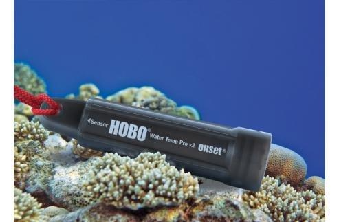 Rejestrator temperatury HOBO U22-001 data logger termometr wodoszczelny