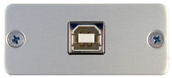 Papouch AD4USB konwerter, przetwornik analogowo - cyfrowy A/C analog do USB