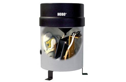 Rejestrator opadów HOBO RG3-M deszczomierz korytkowy