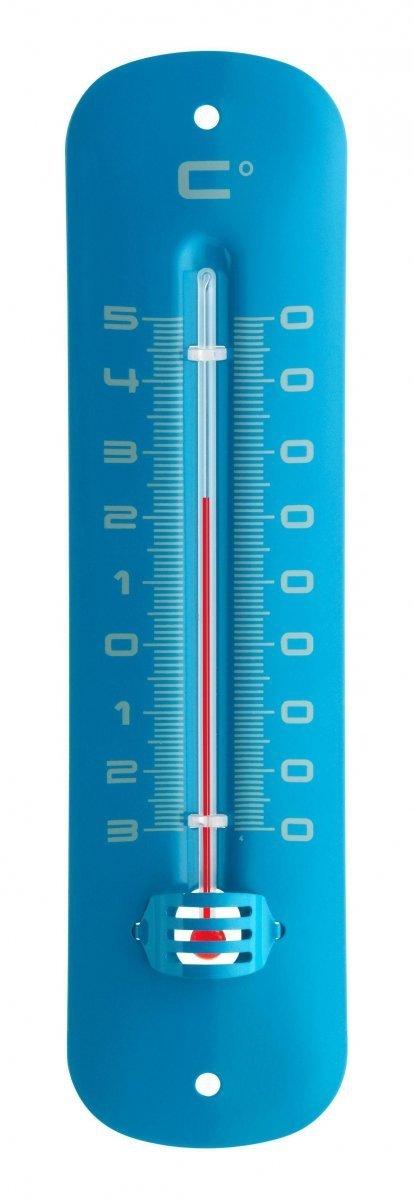 TFA 12.2051 termometr zewnętrzny cieczowy ścienny 192 mm
