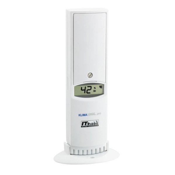 TFA 30.3060 KLIMA@HOME termohigrometr bezprzewodowy z 3 czujnikami WeatherHub Smart Home