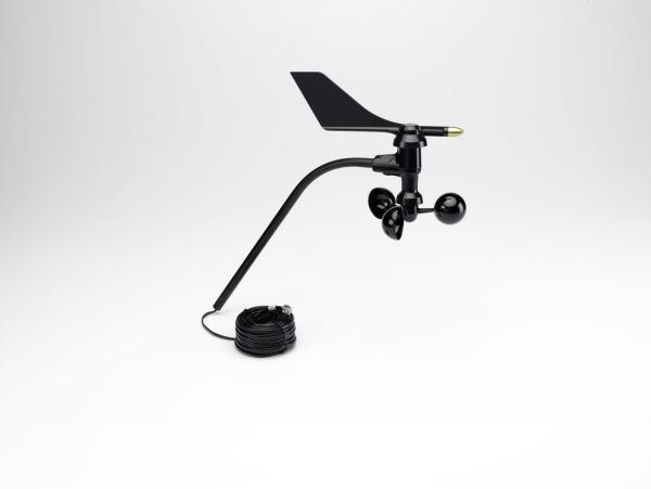 Davis 6410 czujnik prędkości i kierunku wiatru wiatromierz, anemometr mechaniczny