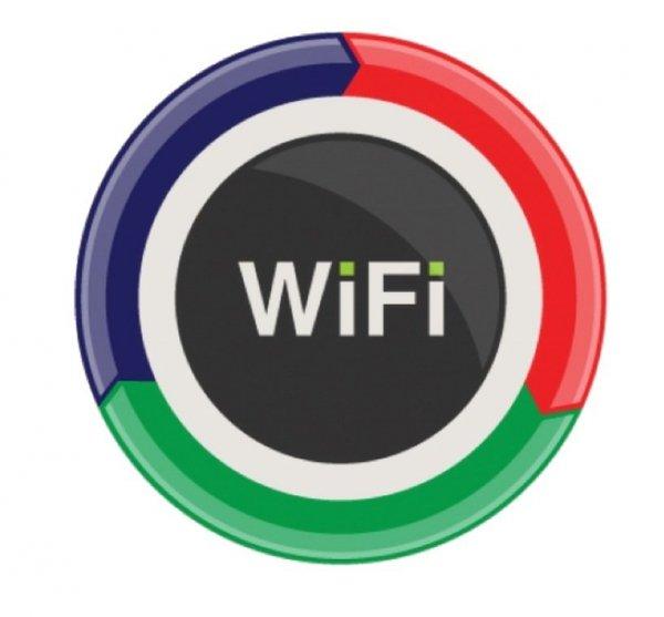 Corintech FilesThruTheAir oprogramowanie dedykowane dla rejestratorów serii EL-WiFi