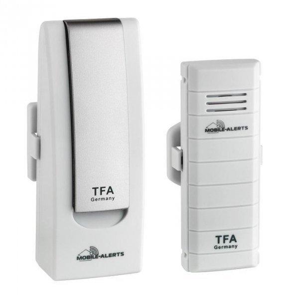 TFA 31.4001 system pomiarowy internetowy WeatherHub zestaw startowy do 50 czujników