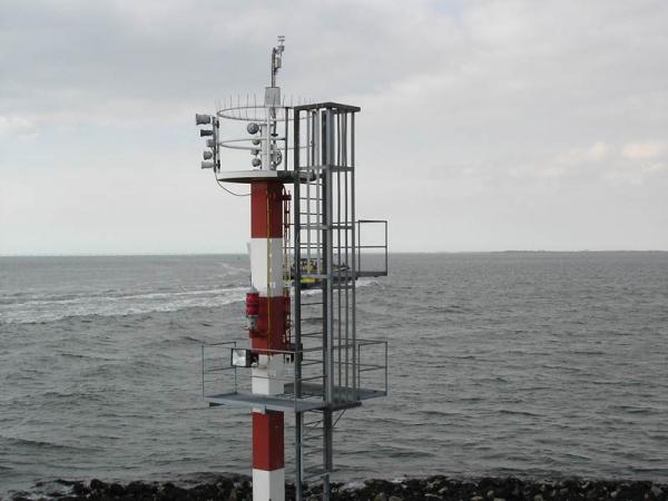 Gill MetPak PRO stacja meteorologiczna profesjonalna stacja pogodowa badawcza