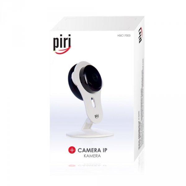 Kamera IP wewnętrzna on-line PIRI monitoring WiFi do inteligentnego domu
