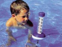 TFA 40.2003 NEPTUN termometr basenowy klasyczny cieczowy pływający 38 cm