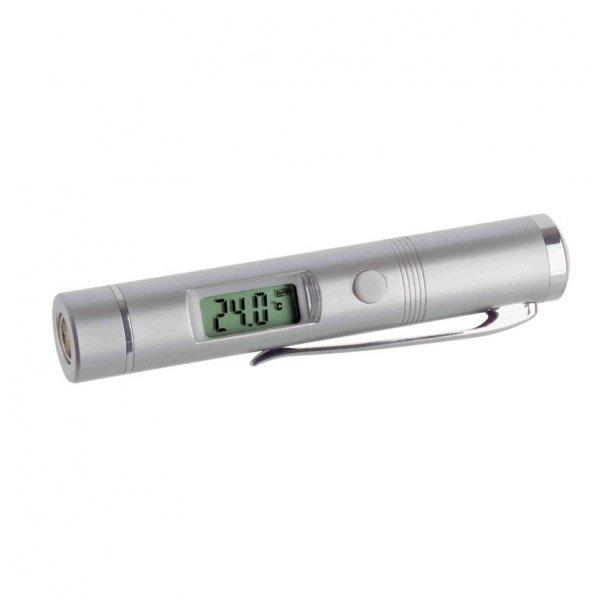 Termometr bezkontaktowy pirometr TFA 31.1125 FLASH PEN w kształcie długopisu