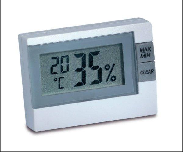 TFA 30.5005 termohigrometr domowy elektroniczny wewnętrzny