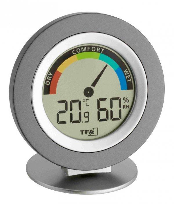 TFA 30.5019 COSY termohigrometr domowy elektroniczny wewnętrzny