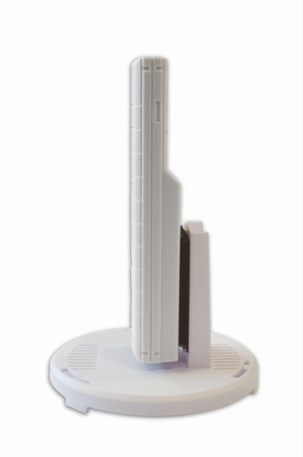 TFA 98.1114 osłona radiacyjna amatorska do czujników TFA, TechnoLine, LaCrosse