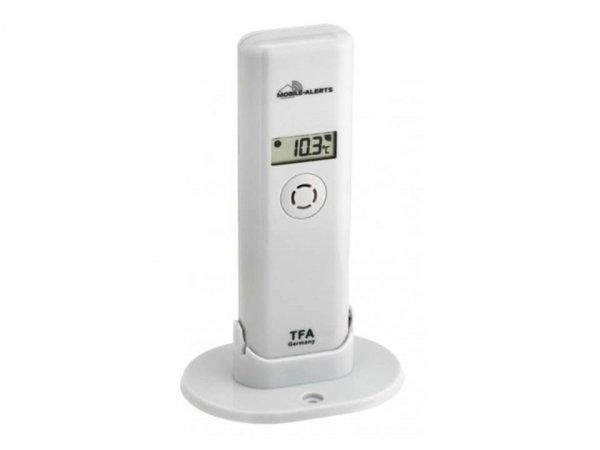 Czujnik temperatury i wilgotności bezprzewodowy TFA 30.3303 zewnętrzny WeatherHub