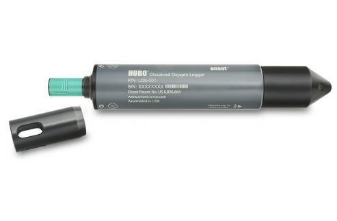 Rejestrator temperatury i tlenu rozpuszczonego HOBO U26-001
