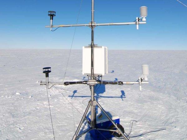 Gill WindSonic wiatromierz ultradźwiękowy dwuosiowy anemometr profesjonalny