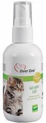Over Zoo Go Off! Cat odstraszacz dla kotów 100ml