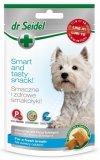 Dr Seidel Smakołyki dla psów na świeży oddech 90g