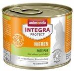 Animonda Integra Protect Nieren dla kota - z indykiem puszka 200g