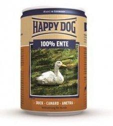 Happy Dog Ente Puszka 100% Kaczka 400g