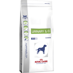 ROYAL CANIN Urinary S/O Canine 2 kg