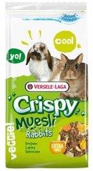 Versele-Laga Crispy Muesli Rabbits 400g