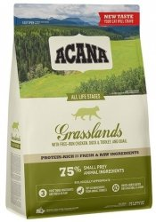 Acana Grasslands Cat Kitten 340g