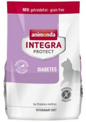 Animonda Integra Protect Diabetes Dry dla kota 1,2kg