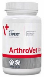 VetExpert ArthroVet HA 90 tabletek