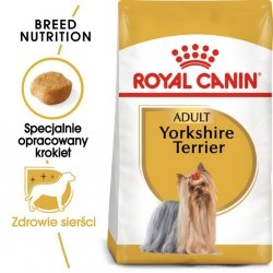 Royal Canin Yorkshire Terrier 28 Adult 500g