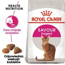 Royal Canin Feline Exigent Savour Sensation 35/30 4kg