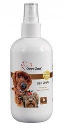 Over Zoo Silk Spray - płyn ułatwiający rozczesanie sierści 250ml