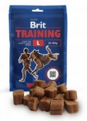 Brit Training Snacks L 200g