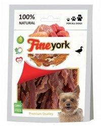 Prozoo Fine York Duck Slices 80g