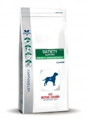 ROYAL CANIN Satiety Support Canine 6 kg